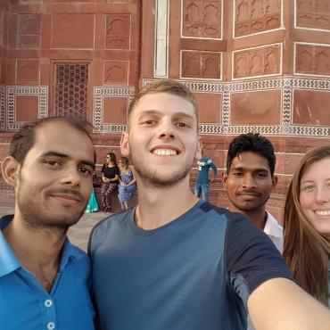A Agra
