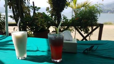 Cocktail et shake