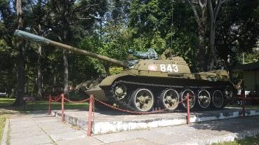 Tank !
