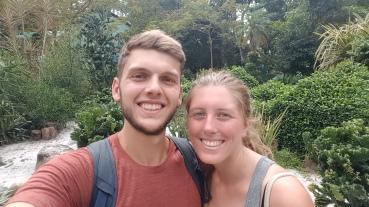 Selfie de macaques !
