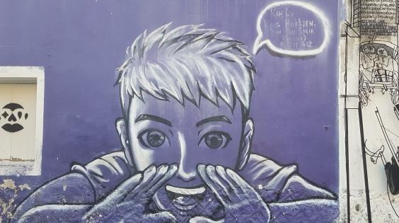 Celèbre street art