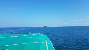 Sail Rock, spot de plongée