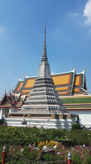 Autour du Wat Arun
