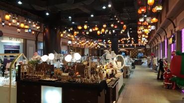 Bienvenue au bazar d'Istanbul