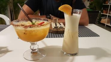 Nos cocktails !