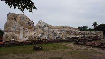 Wat Lokayasutharam