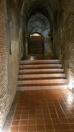 Galerie interne