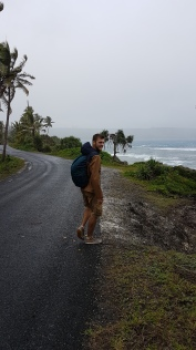 Route de Wabao