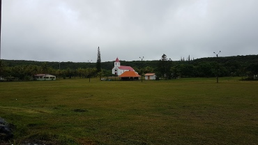 Eglise d'Eni