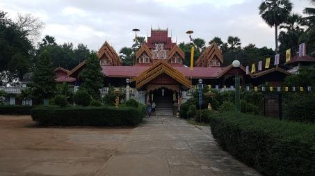 Un temple dont le nom m'échappe