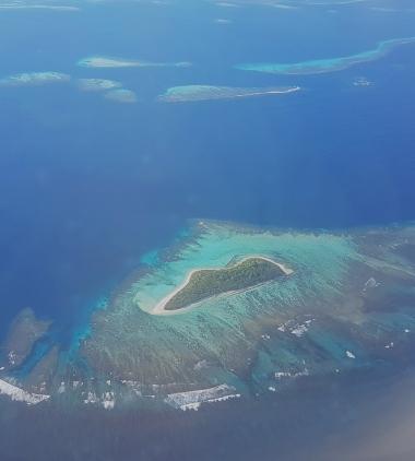 Ces îles au milieu de rien *-*