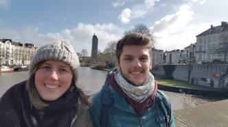 Nous et la Tour de Bretagne
